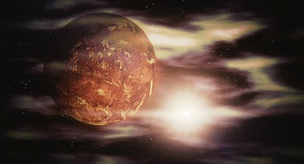 七赤金星の性格と、相性のよいタイプとは