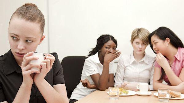 他人から言われた悪口に上手く対処する6つのコツ