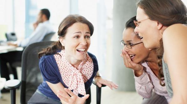 悪口や噂話をする人と上手く付き合う4つの秘訣