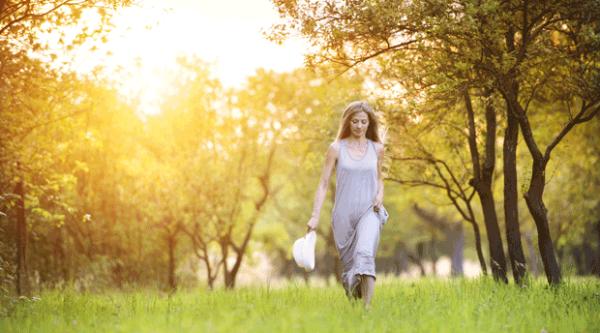 イライラしやすい人に散歩をすすめる6つの理由