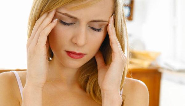 ストレスが原因で発症する5つの病気