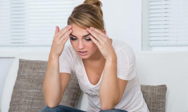 ストレスとは?心の負担がわかる5つのサイン