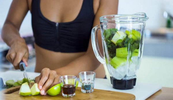 今日から実践!痩せる食生活とダイエットのコツ