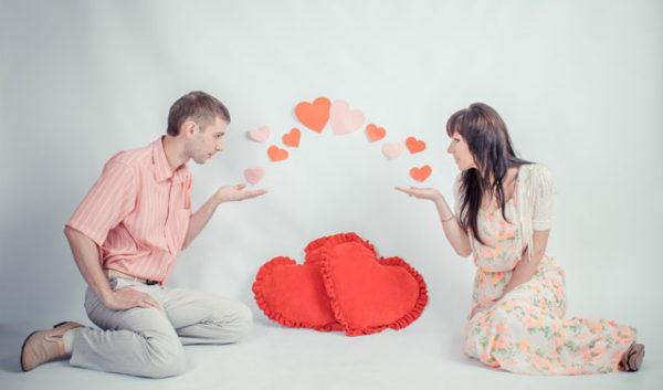 ネット恋愛からお付き合いする5つの方法