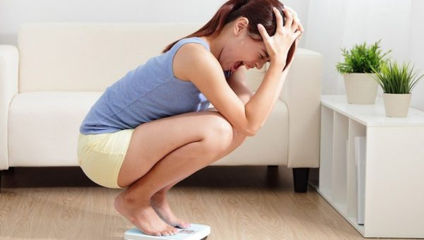 痩せたいなら今すぐやめるべき3つの習慣