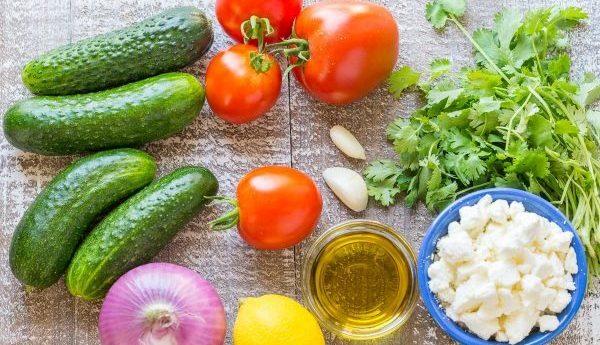 痩せるスープのバリエーションレシピ5選
