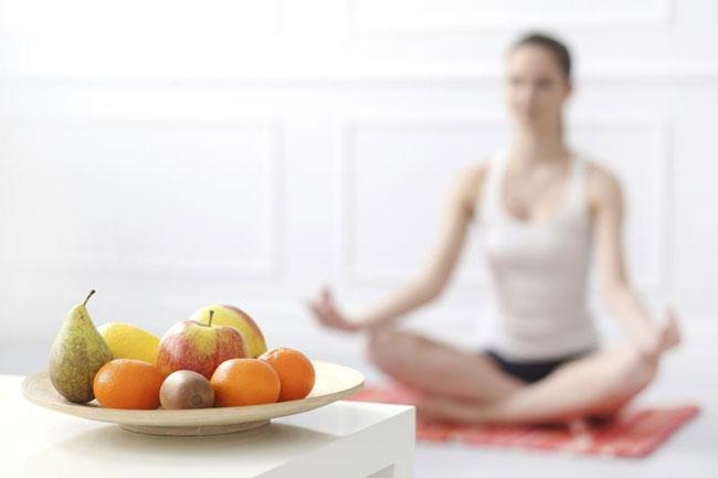 ダイエット効果倍増!痩せる食生活5選