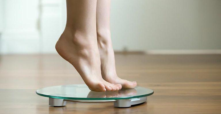 早く痩せたい人が陥りやすい3つのタブー