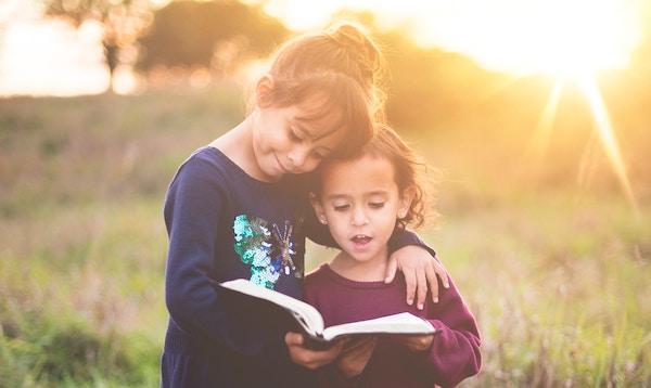 子どもを思いやりのある人間に育てる4つのヒント