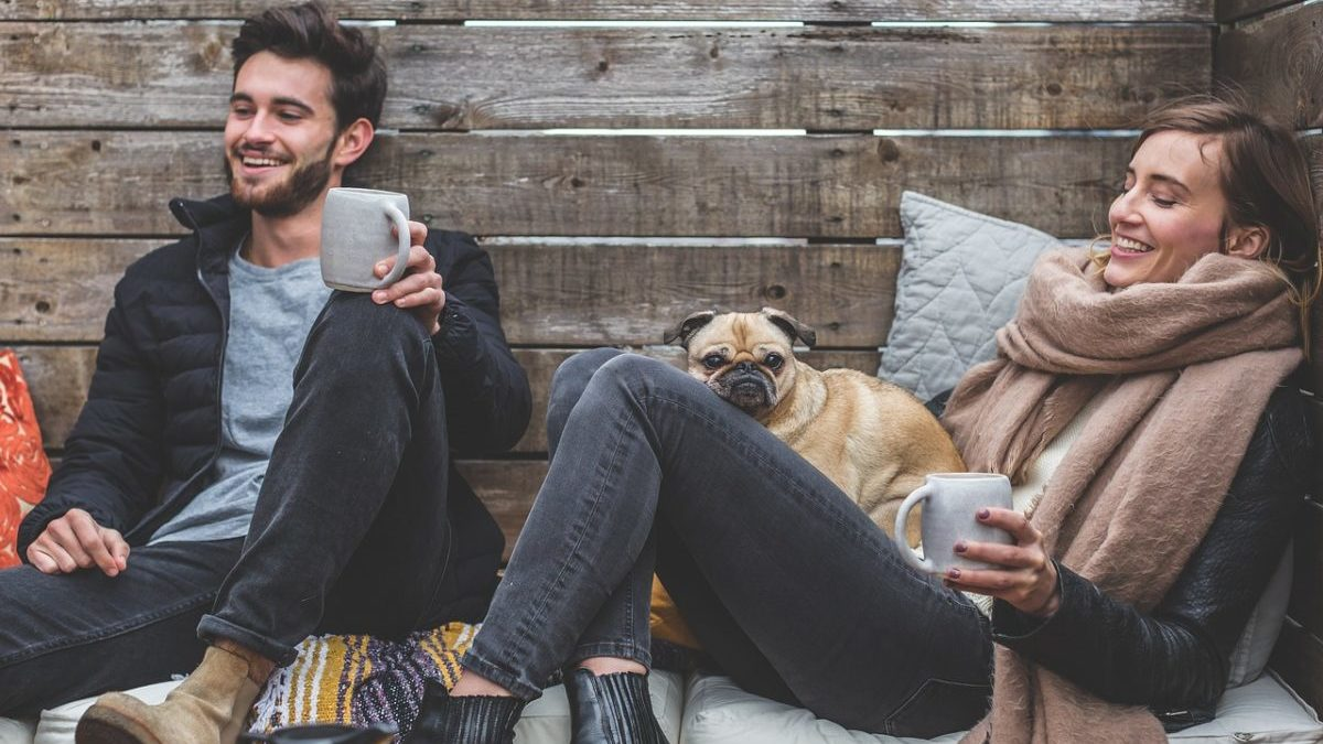 O型男子とお付き合いを長続きさせる秘訣のイメージ