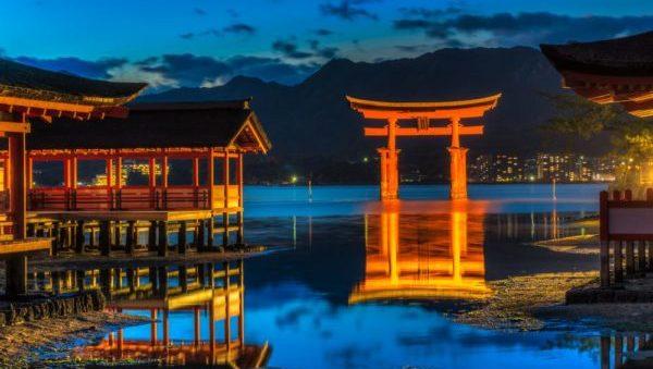 広島で一度は行っておきたい強力パワースポット4選