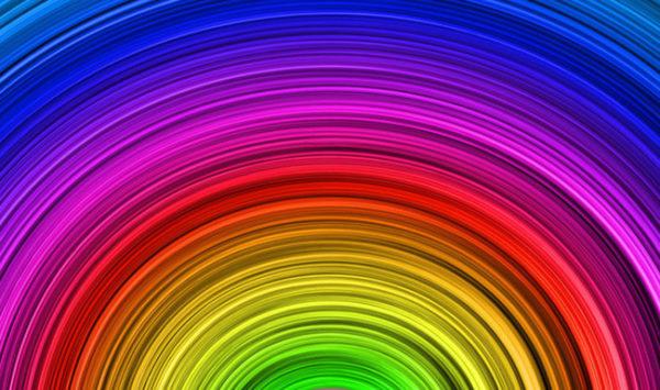 カラー診断でわかる5タイプの性格