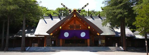 北海道のパワースポットはエネルギーが強い!厳選5選