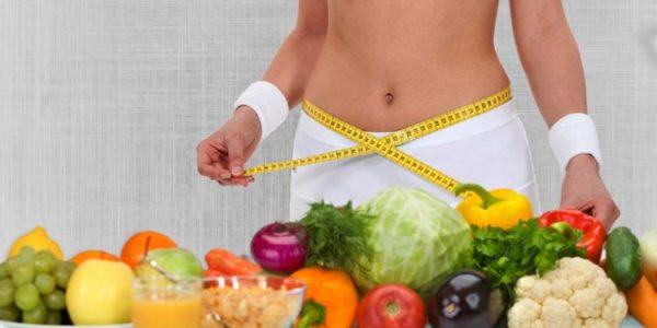 お腹の脂肪を落とすのに効果的な食生活とは