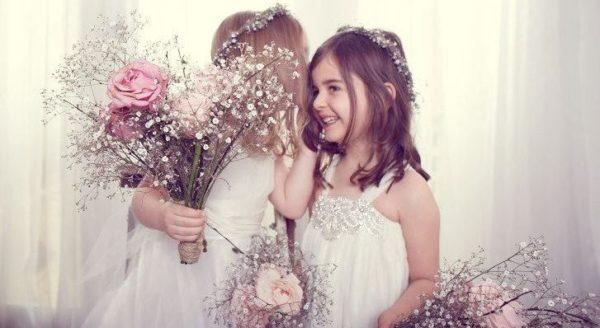 出産祝いに喜ばれる花のギフト5選
