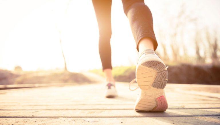 足を細くしたい人が気をつけたい5つの習慣