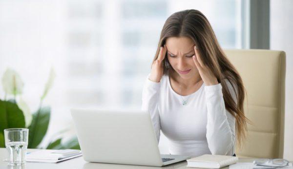ストレスが原因の困った症状とその解消法とは