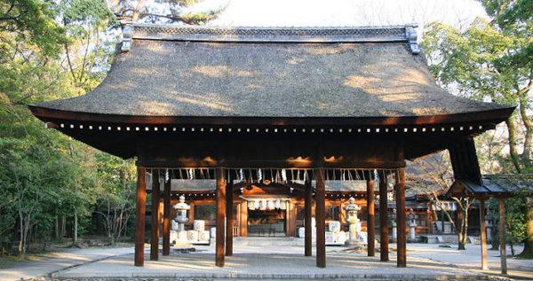 豊国神社のイメージ