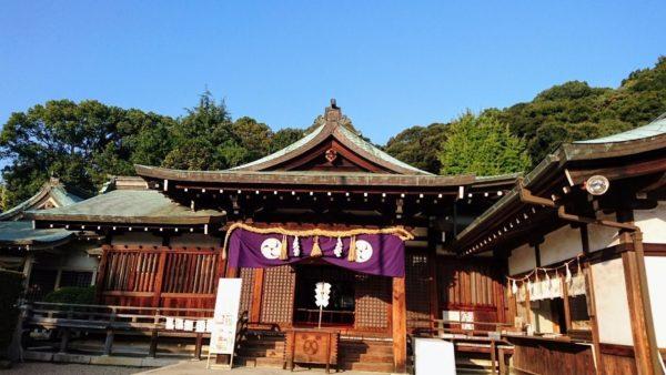 鶴羽根神社のイメージ