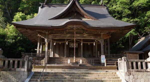 清神社のイメージ