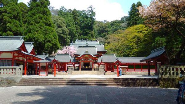 霧島神社のイメージ