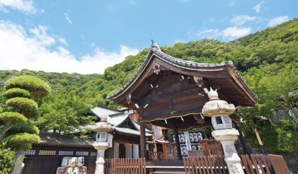 北野天満神社のイメージ