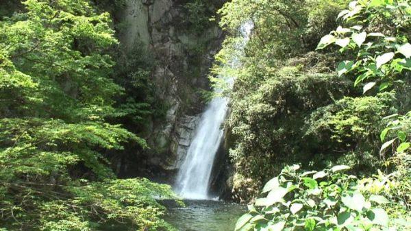 布引の滝のイメージ