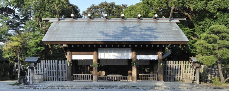 神奈川の行きたいパワースポットのイメージ