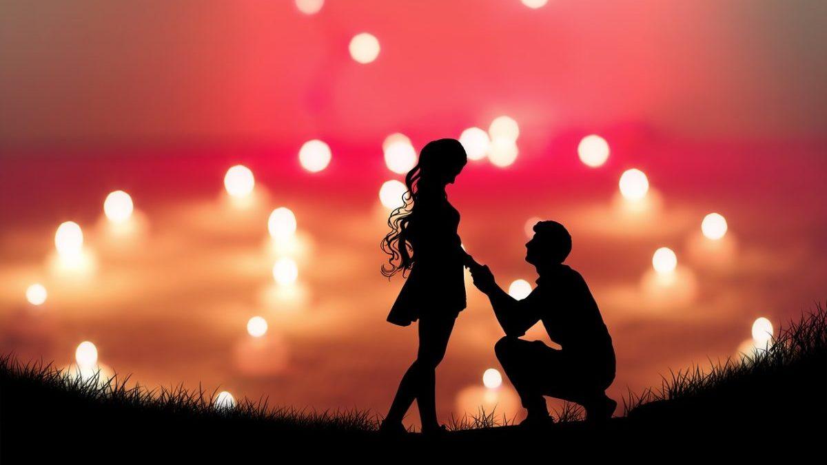 愛とは何か?「愛と恋の違い」について