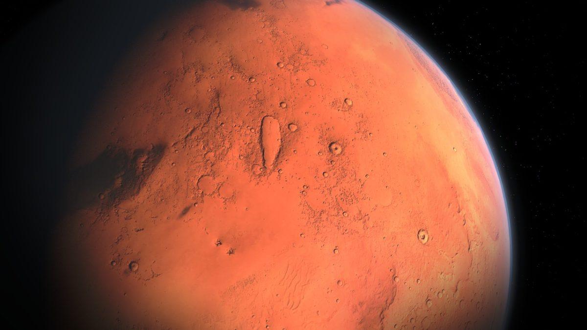 火星人プラスと相性のよいタイプとは?性格・相性・恋愛傾向を徹底解説