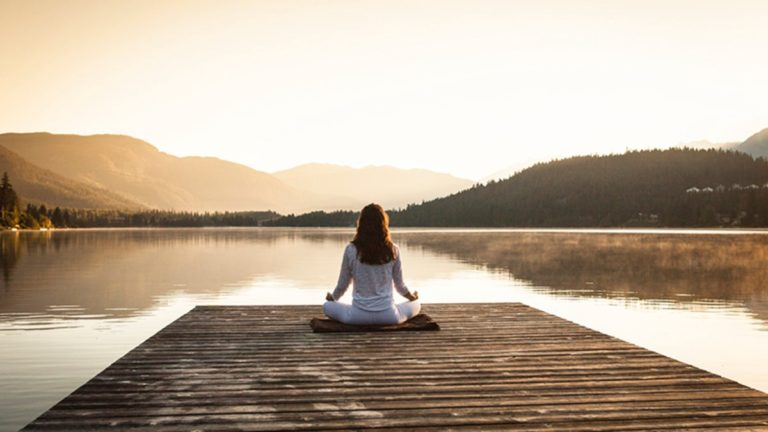 瞑想を取り入れてポジティブになるコツ