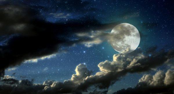 満月パワーでお金の願いを叶える方法と注意点