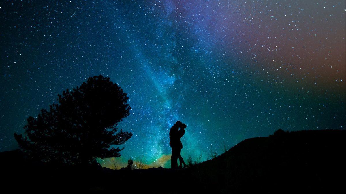 星座から性格をひもといて喧嘩した恋人と仲直りするコツのイメージ