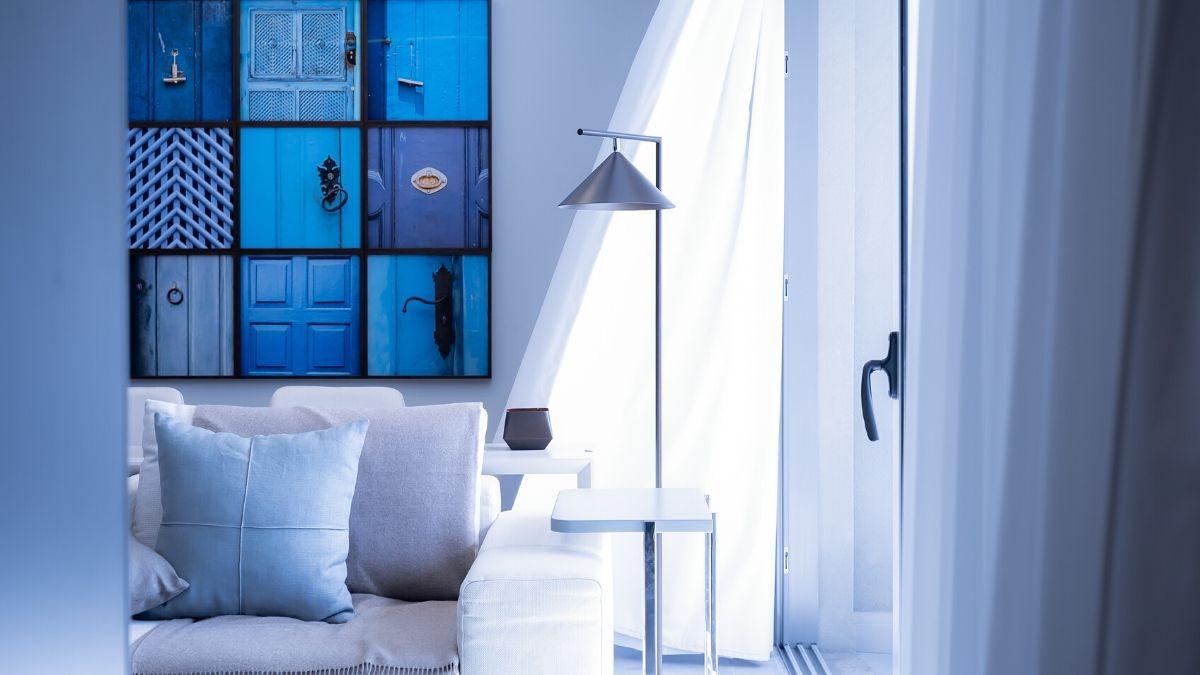 家の中のイメージ