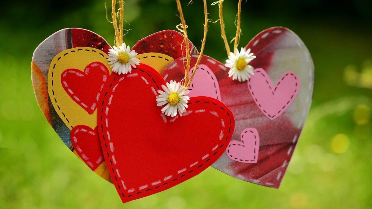 相性と恋愛のイメージ