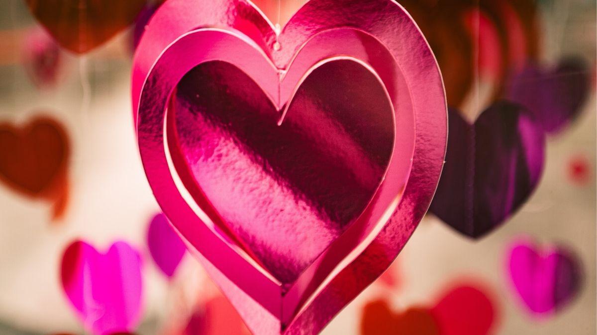 四緑木星の恋愛イメージ