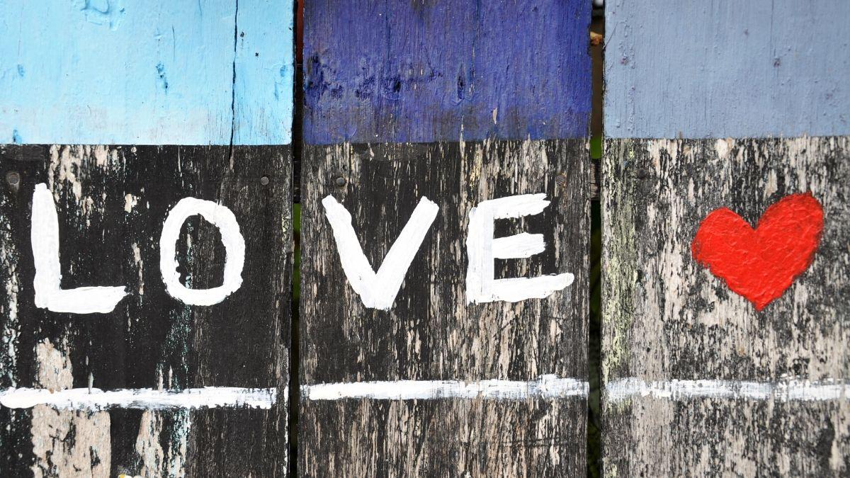 自由な恋愛のイメージ