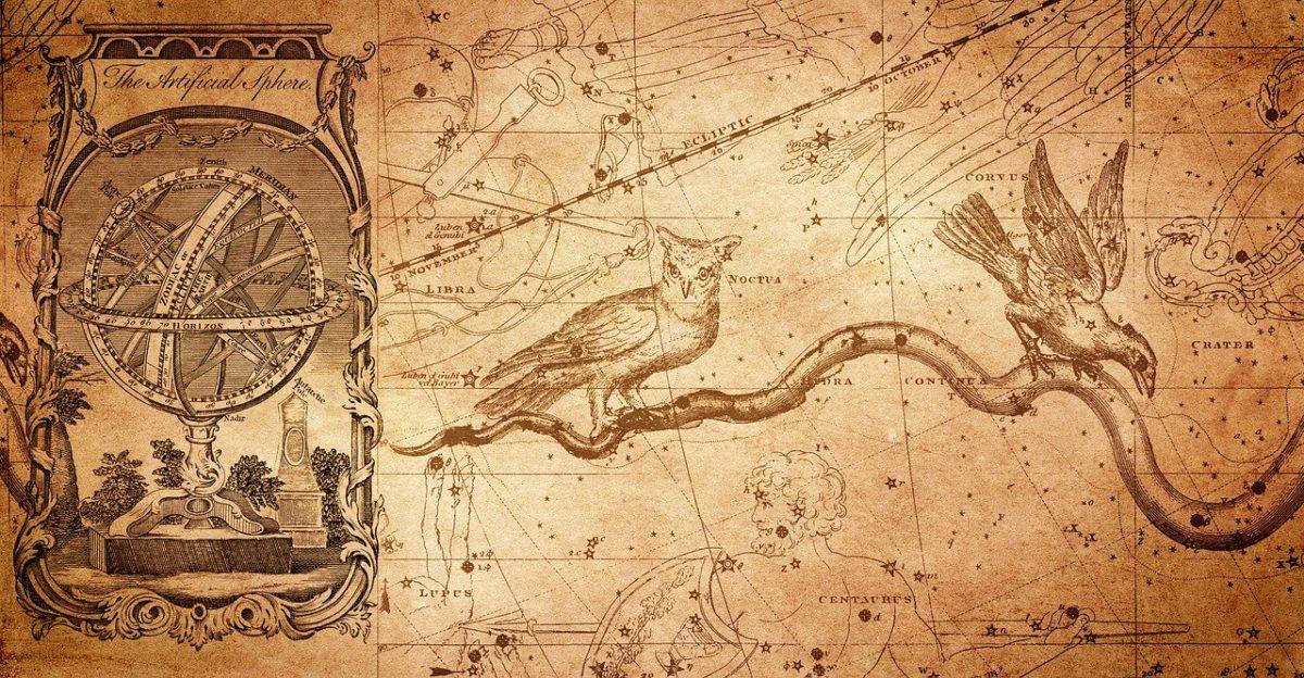 六星占術の計算方法のイメージ