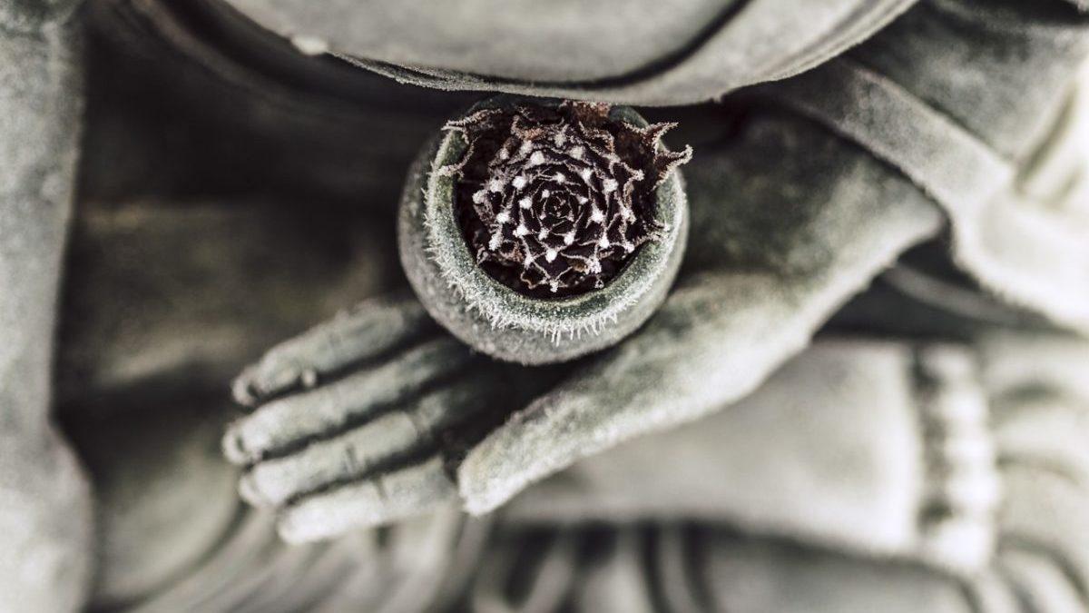 瞑想とは何か?効果を得る為の時間や環境の作り方のイメージ