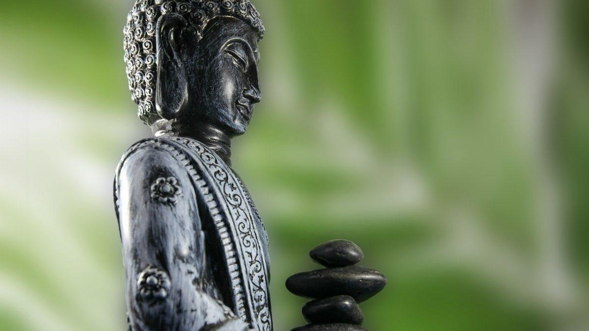瞑想するどんな効果が得られるの?のイメージ