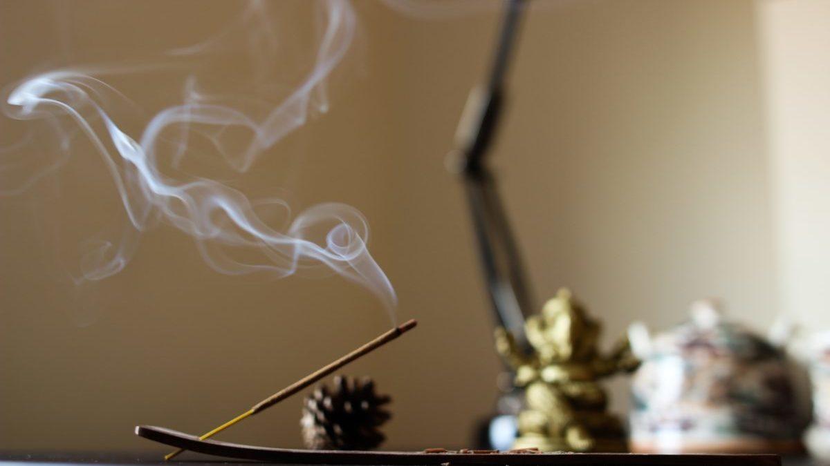 家で出来る瞑想のやり方のイメージ