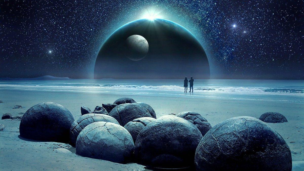 天王星人プラスと相性のよいタイプとは?性格・相性・恋愛傾向を徹底解説