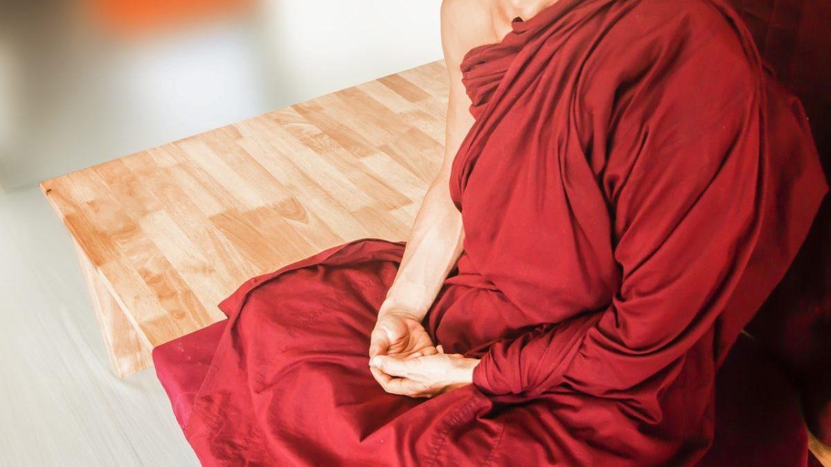 【超簡単】5分でわかる瞑想の方法と効果を得る行い方を伝授!