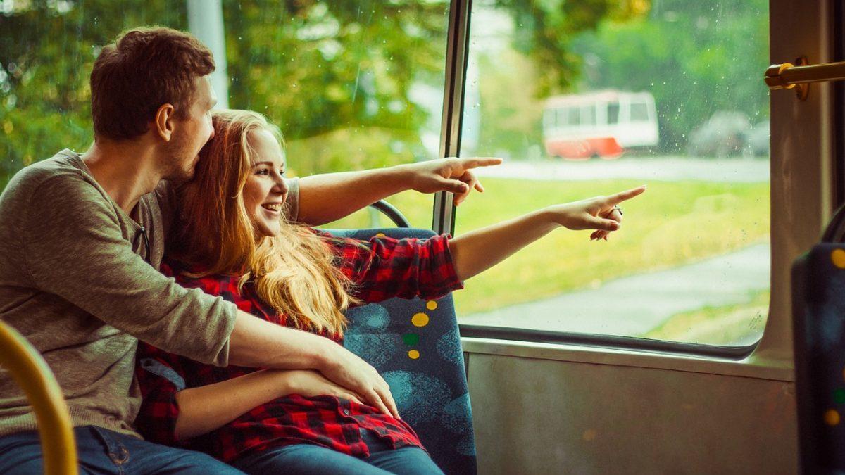 恋愛の運気を上げる潜在意識の使い方のイメージ