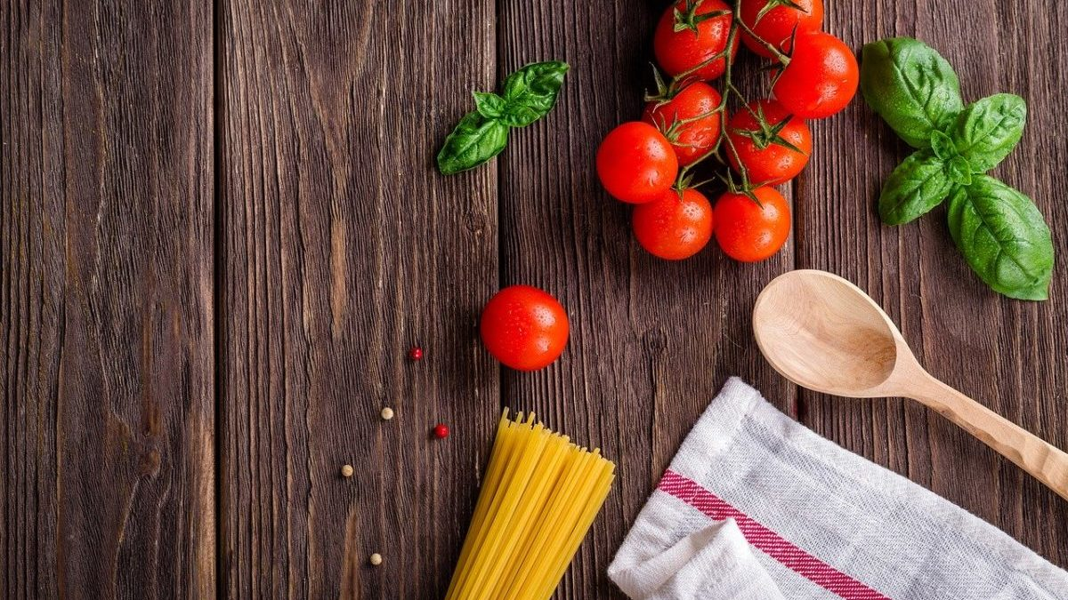 男心を掴むのに適した簡単料理とはのイメージ