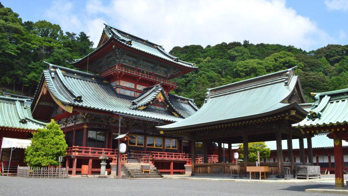 富士山本宮浅間大社(ふじさんほんぐうせんげんたいしゃ)で富士山のパワーを戴こうのイメージ