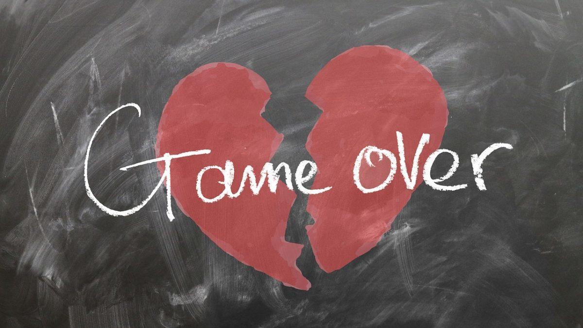 好きな人に降られた後、失恋から立ち直る為に必要な事