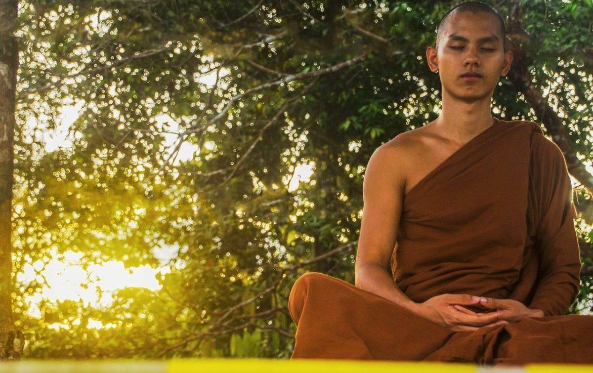 瞑想・精神統一について
