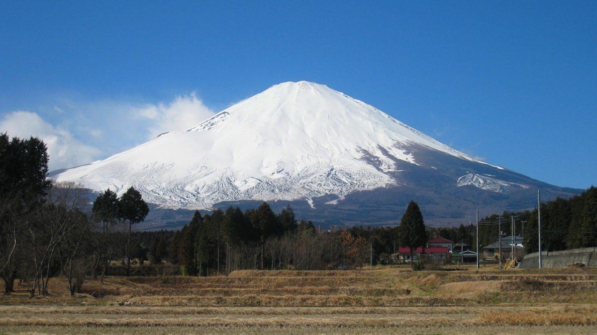 静岡県にある8つのパワースポットと運気を上げるコツを伝授!