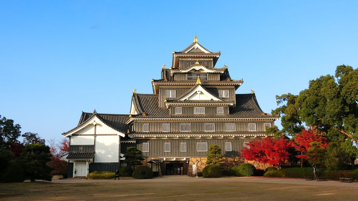 岡山県にある11のパワースポットと運気を上げるコツを伝授!